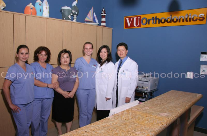 Vu Orthodontics - About Us